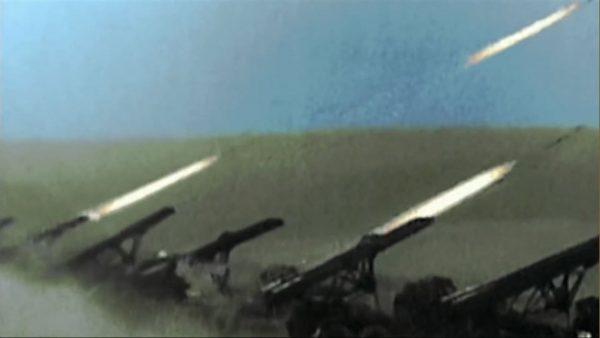 مستند جنگ جهانی دوم رنگی-قسمت دوازدهم
