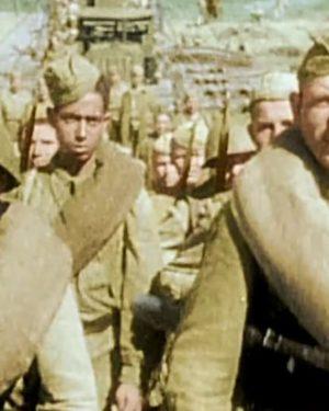 مستند جنگ جهانی دوم رنگی-قسمت هشتم