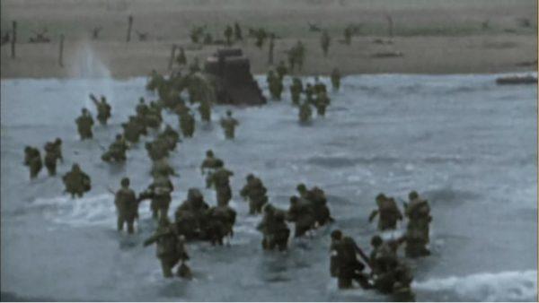 مستند جنگ جهانی دوم رنگی-قسمت نهم