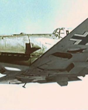 مستند جنگ جهانی دوم رنگی-قسمت سوم