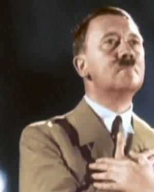 مستند جنگ جهانی دوم رنگی-قسمت اول