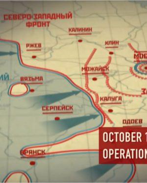 مستند طوفان شوروی-رژو