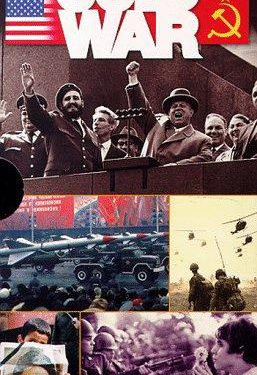 مستند جنگ سرد