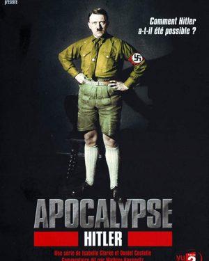 مستند آخرالزمان ظهور هیتلر