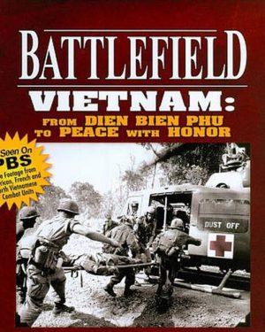 مستند بتلفیلد ویتنام